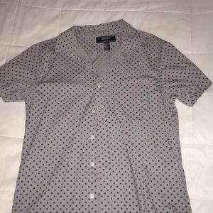 Button up